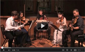 Video from Center Stage Strings