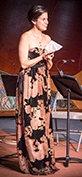 Danielle Belen Center Stage Strings 2015